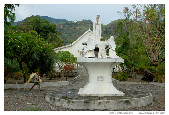 Восточный Тимор. Изображение № 15.