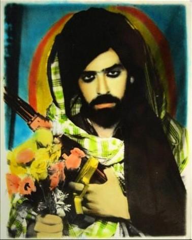 Талибан – ретушированная красота смерти. Изображение № 5.