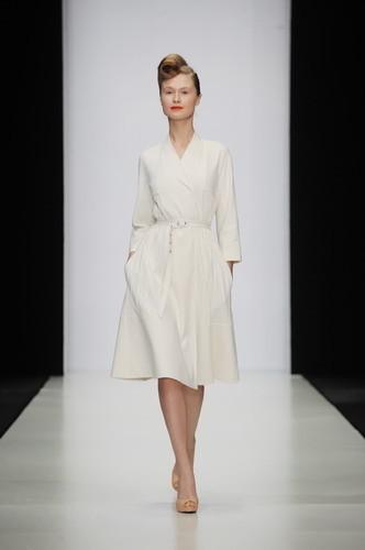 Mercedes-Benz Fashion Week Russia: день третий. Изображение № 1.
