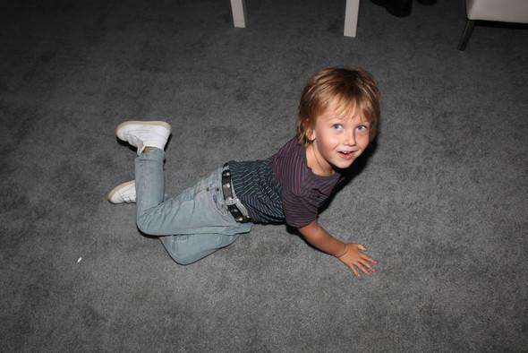 Детские луки. Подрастающее поколение модников. Изображение № 4.