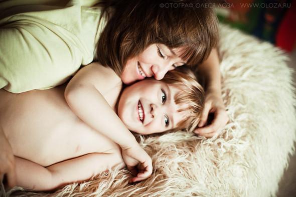 Олеся Лоза: фотографируя счастье. Изображение № 3.