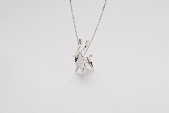 Origami Jewellery. Изображение № 8.