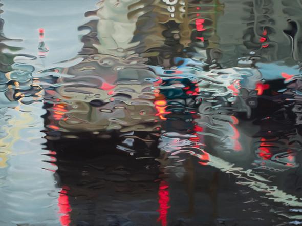 Художник, который рисует дождь. Изображение № 13.