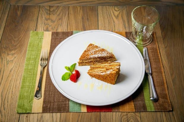 Открытие ресторана Цыцыла. Изображение № 10.