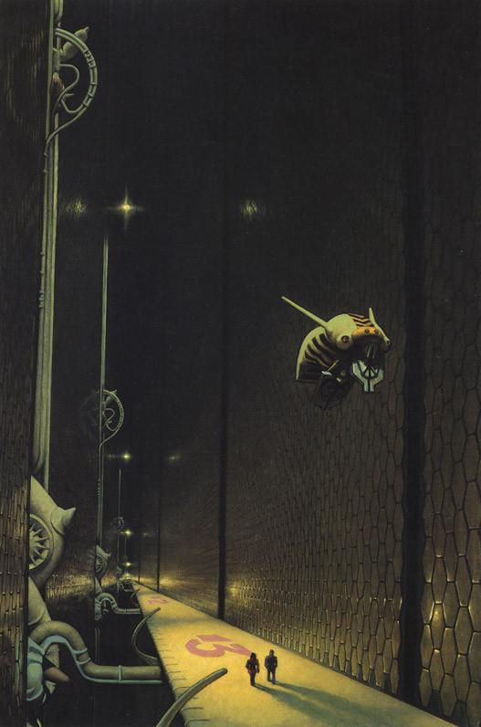 Mark Zug. Изображение № 3.