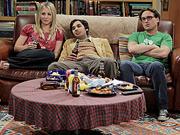 Гид по осеннему телесезону: 20 продолжений любимых сериалов. Изображение № 11.