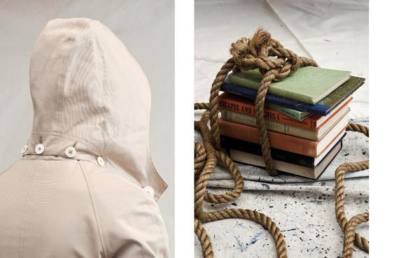 HIXSEPT/Lookbook 2012. Изображение № 3.
