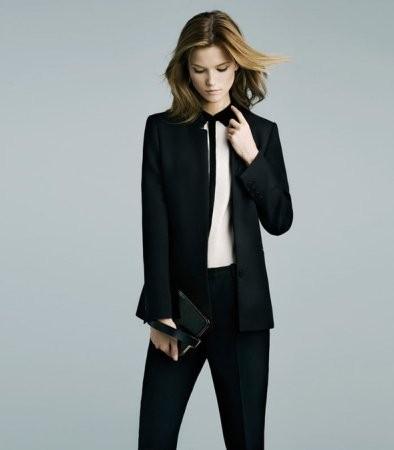 Лукбук Zara Evening 2011. Изображение № 4.