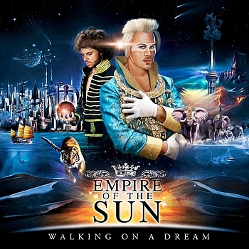 Empire Of The Sun: Walking On A Dream. Изображение № 1.