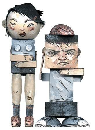 David Choe. Изображение № 35.