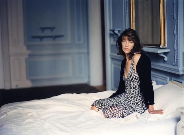 A Woman We Love: Jane Birkin. Изображение № 10.