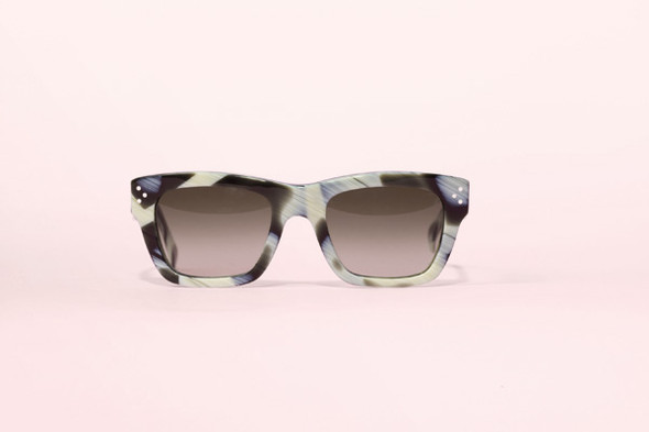 Celine Spring 2011 Sunglasses Collection. Изображение № 8.
