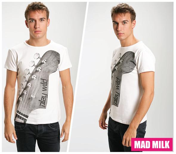 Изображение 36. [LOOKBOOK]: MAD MILK.. Изображение № 36.