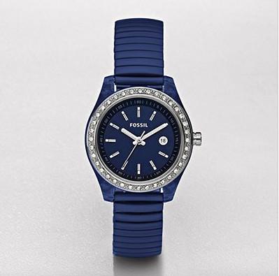 Изображение 73. Коллекция часов Fossil, дизайн Philippe Starck.. Изображение № 60.