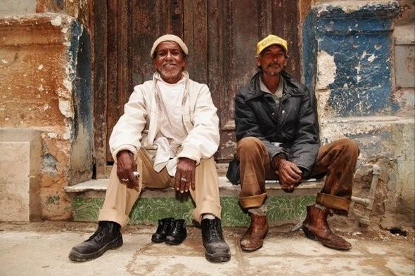 Изображение 2. Кубинский лук. Зима 2010/2011.. Изображение № 9.
