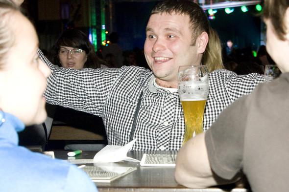 Ресторан-пивоварня Baltika Brew отметил День рождения!. Изображение № 11.