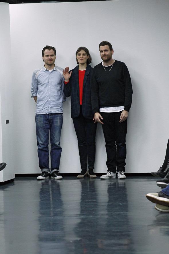 Berlin Fashion Week A/W 2012: Wood Wood. Изображение № 34.