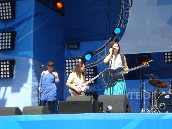 Open airRock Fest «Сотворение Мира 2009». Изображение № 6.