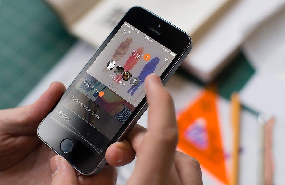 Как приложение Fleck помогает вдохновиться дизайном со всего мира. Изображение № 12.