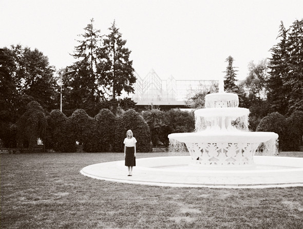 Съемка: Лето в Парке Горького. Изображение № 3.