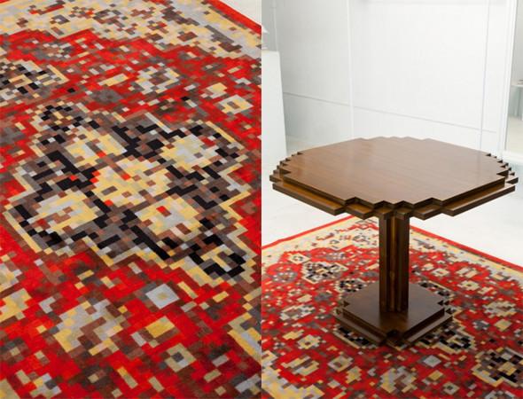 Дизайн-дайджест: Календарь Lavazza, проект Ранкина и Херста и выставка фотографа Louis Vuitton. Изображение № 86.