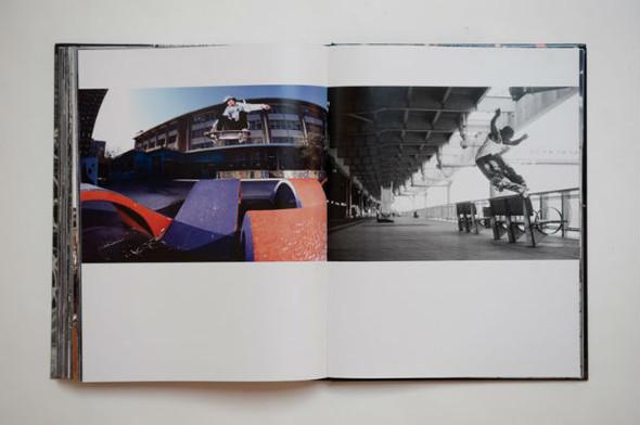 10 альбомов о скейтерах. Изображение №90.