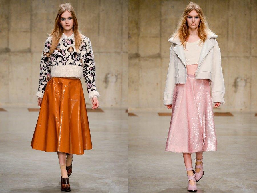 Неделя моды в Лондоне:  Дни 2 и 3. Изображение № 24.