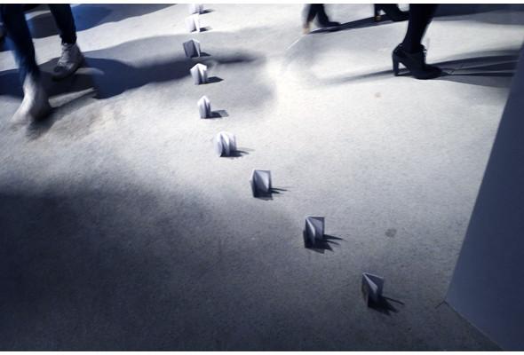 Инсталляция Тинтина Вулии. Изображение № 70.