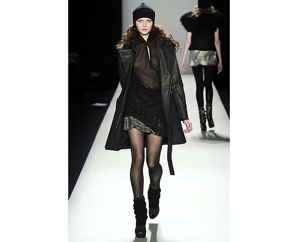 Неделя моды в Нью-Йорке: второй день. Изображение № 166.