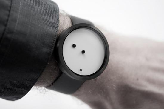 Изображение 9. Часы Ora Lattea от Nava Design.. Изображение № 1.