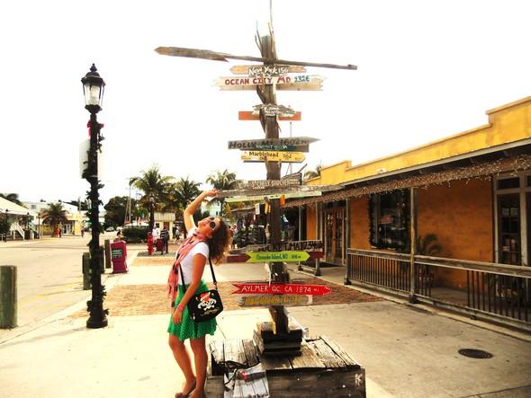 Спешите жить медленно. Ки-Уэст (Key West). Изображение № 34.