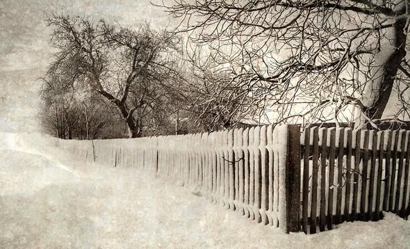 Томас Гаук. Пейзажи на перекрестке времен. Изображение № 15.