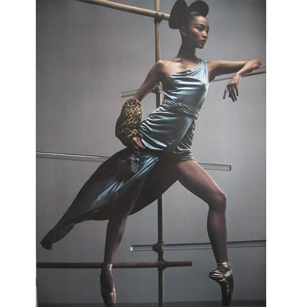 Изображение 97. Dance, dance, dance: 10 съемок, вдохновленных балетом.. Изображение № 104.