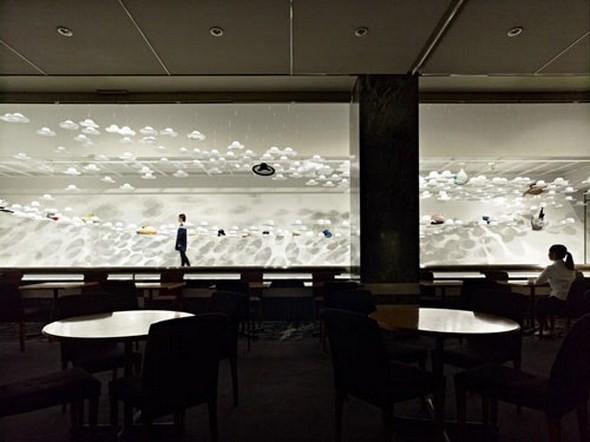 Изображение 9. Выставка: Акио Хирата.. Изображение № 7.