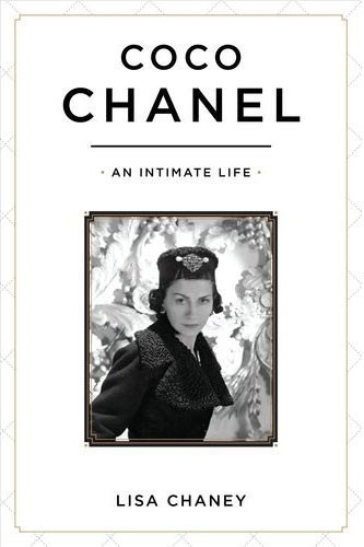 Обложка Coco Chanel: An Intimate Life. Изображение № 5.