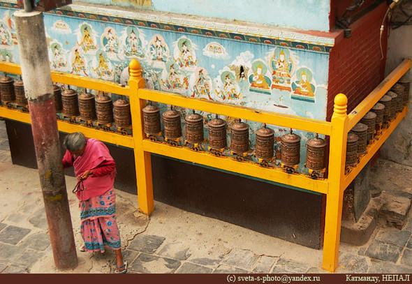 Вы в Непале, если. Изображение № 7.