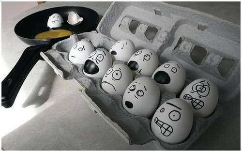 Время красить яйца!. Изображение № 41.