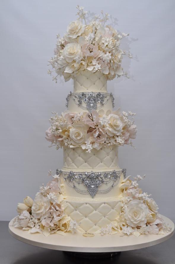 Невероятные торты от Сильвии Вейнсток. Изображение № 44.