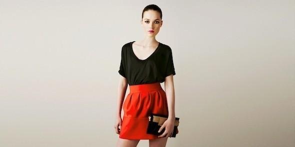 Лукбуки: Bershka, Urban Outfitters, Zara и другие. Изображение № 81.