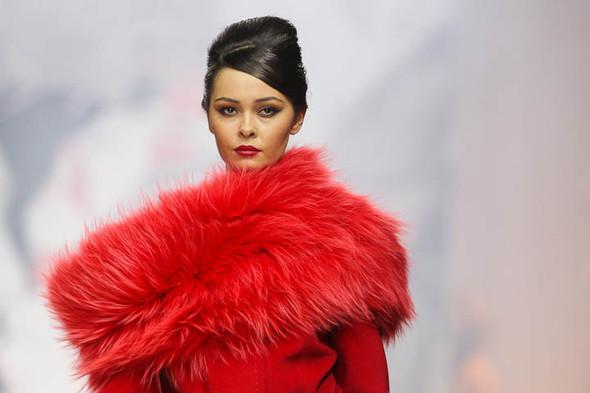 """Коллекция """"La Femme Magnifique"""" Модного Дома Игоря Гуляева. Изображение № 1."""