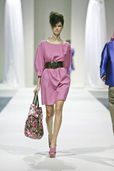 Moschino : шутник ихулиган итальянской моды. Изображение № 10.