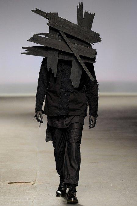 Началась Неделя мужской моды в Лондоне. Изображение № 21.