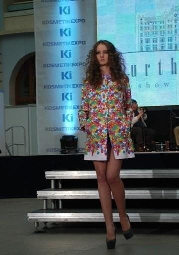 Изображение 6. Гала-показ шоу-рума fourth floor в рамках выставки KosmeticExpo.. Изображение № 6.