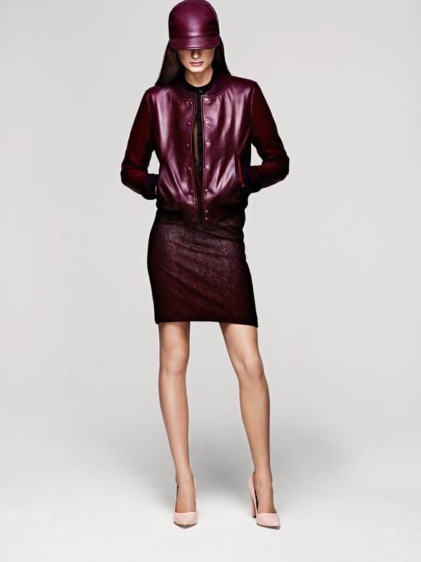 Лукбуки: H&M, Free People, Mango и Zara. Изображение № 4.