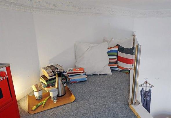 35 уютных уголков для чтения. Изображение № 29.