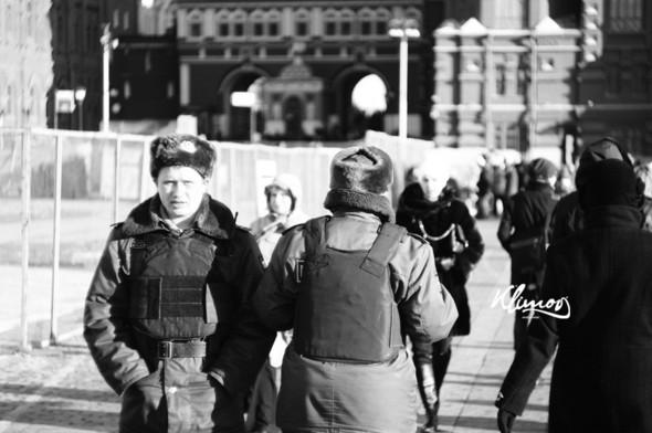 Москва глазами провинциала. Изображение № 48.