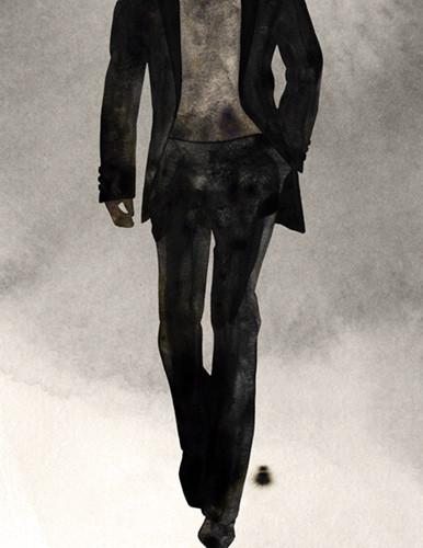 Акварель глазами Kareem Iliya. Изображение № 22.