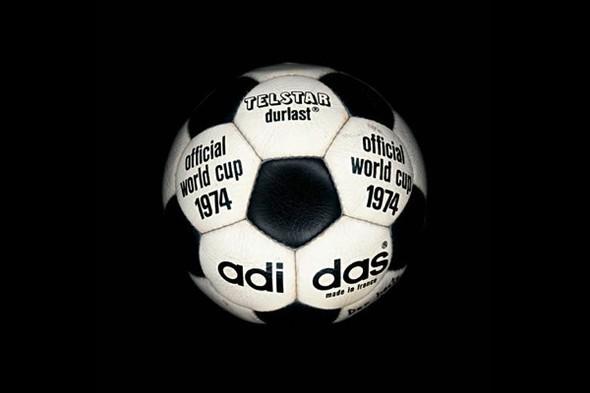 Дизайн футбольных мячей для Чемпионатов мира. Изображение № 11.