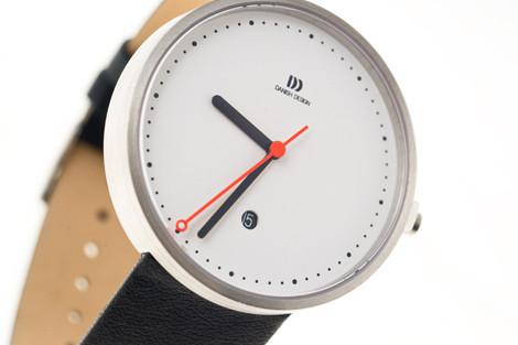Датский минимализм в часовом дизайне: DANISH DESIGN. Изображение № 2.