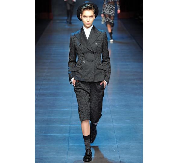 Изображение 6. Головная компания: 10 тенденций недель моды.. Изображение № 6.